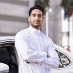 اقتصار العمل في أوبر على السائقين السعوديين وأبناء المواطنات فقط
