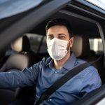 أوبر تطور تقنية جديدة لإلزام السائقين على ارتداء الكمامات