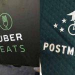 ٢.٦٥ مليار دولار قيمة صفقة استحواذ أوبر على بوستماتس Postmates