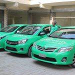 """كريم تحوّل غالبية سيارات الكباتن إلى فئة """"جو أوفر"""" في مصر"""
