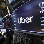 أسهم أوبر في تراجع،، ما سبب انخفاض قيمة التداول في سهم UBER؟