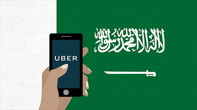 الفرق بين أوبر وكريم السعودية