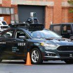 تقارير تتحدث عن نية أوبر التخلص من قسم السيارات ذاتية القيادة
