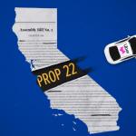 هل انتهت معركة أوبر في كاليفورنيا بعد تمرير الاقتراح 22 بنجاح؟