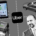 أوبر في صدارة سوق سيارات الأجرة والليموزين العالمية