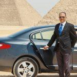 تعافي أعمال أوبر مصر بنسبة 80%، وتوقعات بالتعافي الكامل في 2021