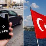 أوبر تعاود نشاطها بشكل محدود في تركيا بعد قرار محكمة الاستئناف رفع الحظر عنها