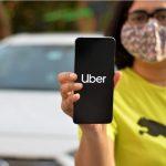 تطبيق غرامة الكمامة على ركاب وسائقي مركبات أوبر وكريم في مصر