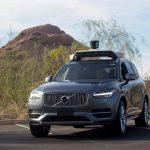 """رسميًا، السيارات ذاتية القيادة خارج أوبر بعد إتمام الصفقة مع """"أورورا"""""""