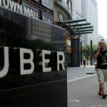 ما السبب خلف خروج أوبر من المنافسة في تطبيقات توصيل الركاب في الصين؟