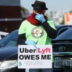 4800 سائق أوبر يُقاضون الشركة للمطالبة بمدفوعات متأخرة قبل تصنيفهم كمتعاقدين