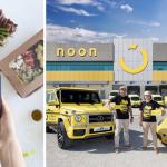 بعد كريم، شركة نون تخفّض عمولات التوصيل على المطاعم