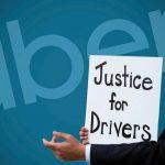 هل تضع قوانين العمل الجديدة نهاية لنموذج أعمال أوبر؟