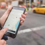 تطبيق أوبر ساهم بزيادة الأزمة المرورية وفق دراسة أمريكية حديثة