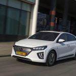 شراكة بين هيونداي موتورز وأوبر لدعم التحول للسيارات الكهربائية