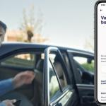 أوبر تُتيح خاصية حجز لقاح كورونا عبر تطبيقها في أمريكا