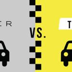 كيف تمكنت أوبر من تعطيل سوق سيارات الأجرة بنموذج عملها البسيط؟