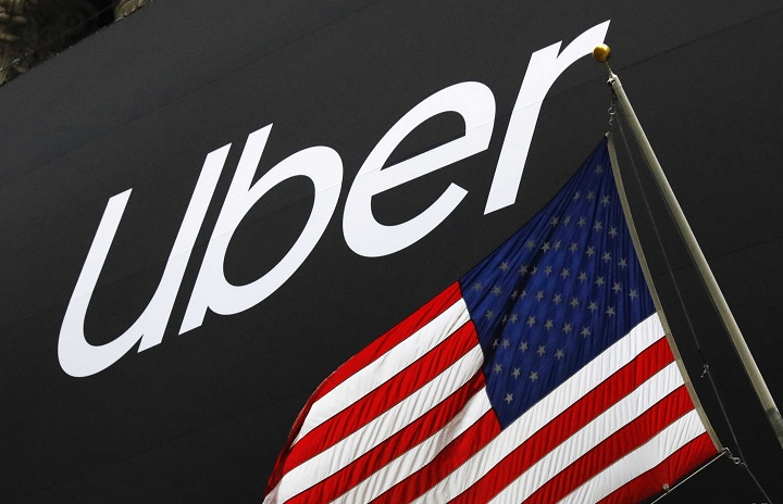 Uber New Service