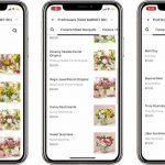 أوبر تطلق خدمة توصيل الزهور مؤخرًا في الولايات المتحدة