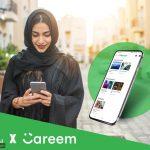 تعاون جديد بين LikeCard وكريم لتعزيز برنامج مكافآت العملاء