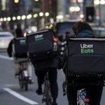 هل يظل قسم توصيل الطعام Uber Eats مدرًا لأرباح أوبر؟